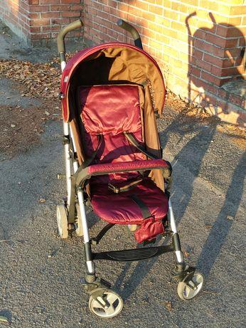 Продается прогулочная коляска Chicco lite way