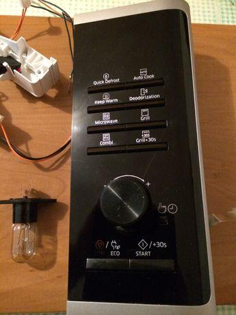 Części do mikrofalówki Samsung MG23K3515AS