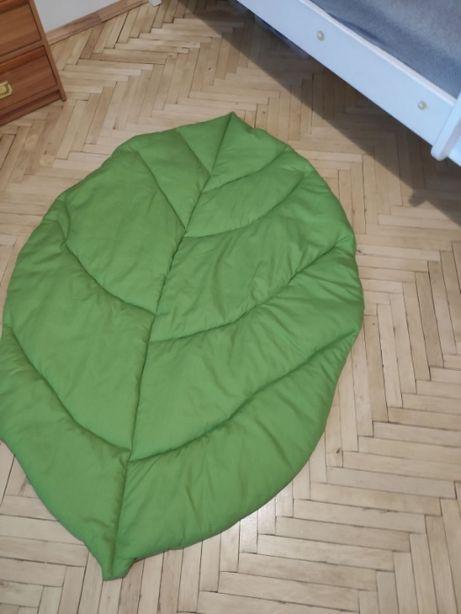 Килимок листок, дитячий килимок, інтерєрний килимок, килимок дляігор