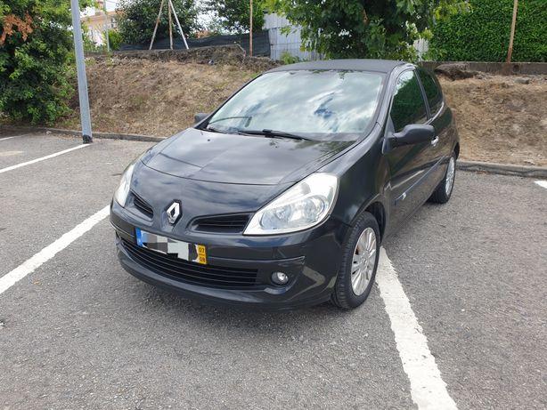 Renault clio 1.5 van