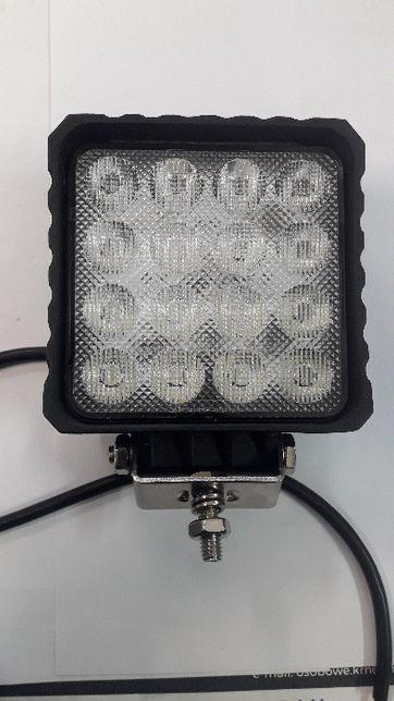 Lampa LED 3840 Lm
