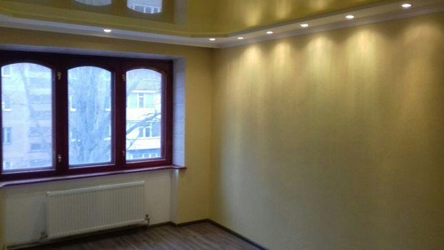 Продам 3-х комнатную квартиру на ВВАУШ с автономным отоплением