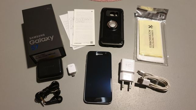 Samsung Galaxy S7 IDEALNY