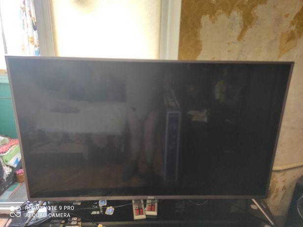 Телевизор с поддержкой Смарт Kivi