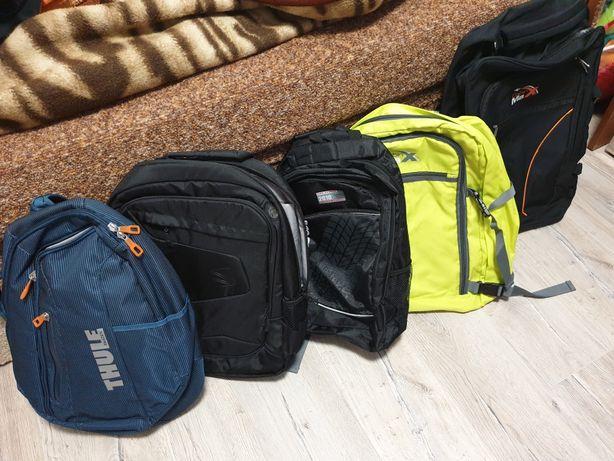 Tucano. Cabin Max. Сумки рюкзак для подорожі