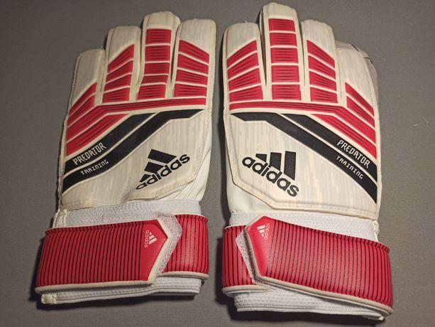 Перчатки футбольные, для футбола adidas