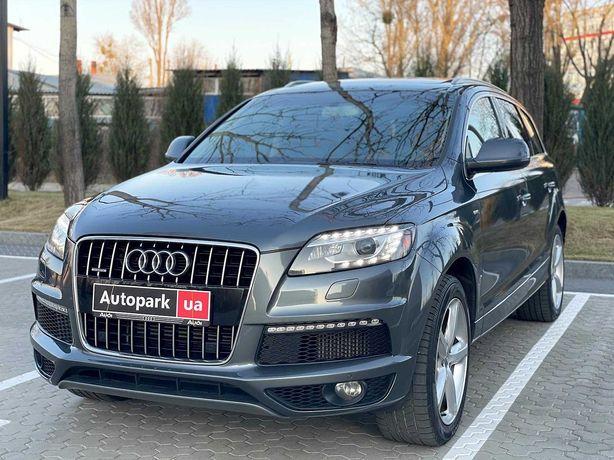 Продам Audi Q7 2011г. #25688