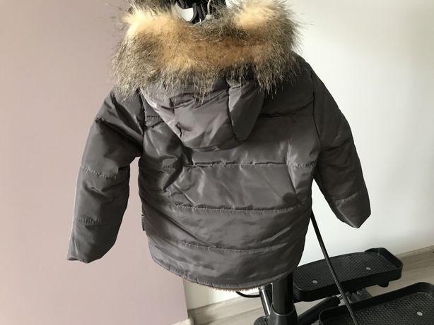 куртка курточка на осень на мальчика 6-12 мес 86 размер