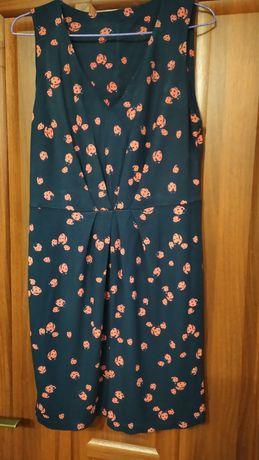 Платье, 46 р. 150 руб.