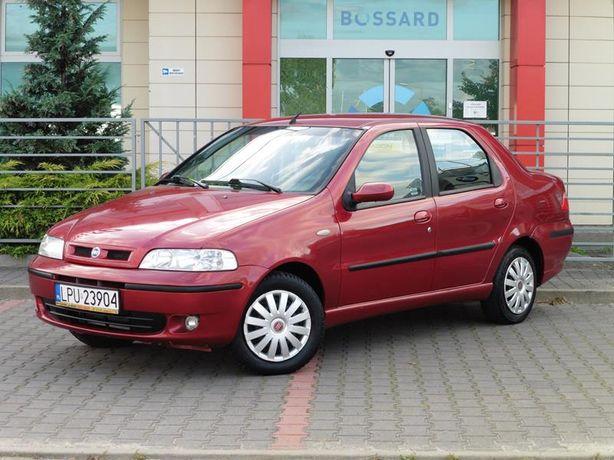 Fiat Albea # 2002 # 1.2 Benzyna # 140ooo Przebiegu # Zarej PL