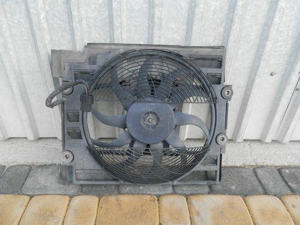 Wentylator klimy klimatyzacji Bmw E39 4-Piny woj świętokrzyskie