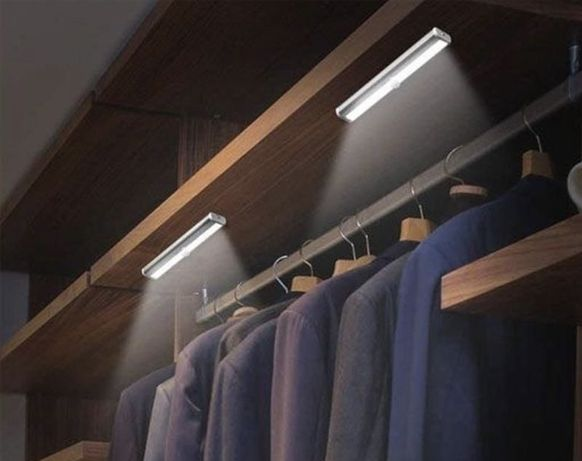 Светильник LED с датчиком движения Motion Brite