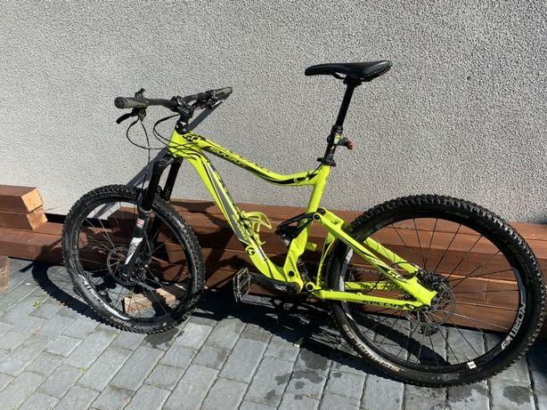 Kellys Swag 50 rower mtb/enduro/dh/fr
