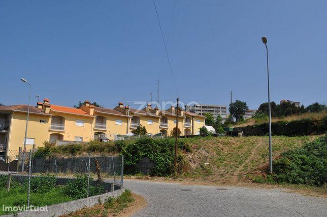 Terreno Urbanizável c/ 1000 m2, Alpendorada, Marco de Canaveses