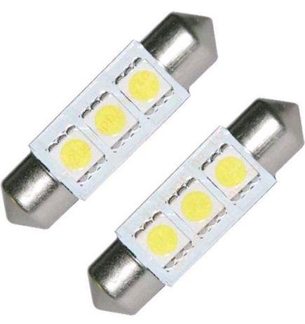 Lampadas 12V Led (confirmar stock)