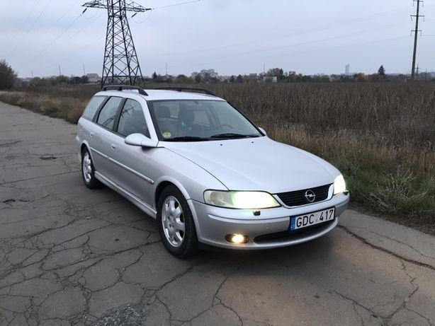 Opel vectra 2.0 дизель