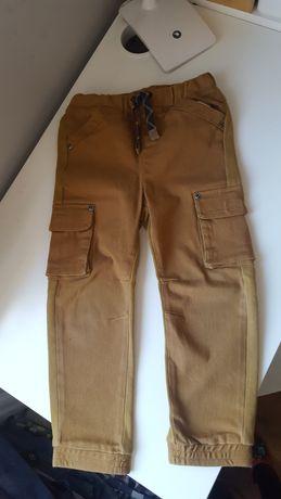 Spodnie coccodrillo 104