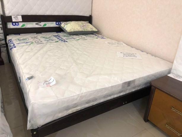 Кровать 200»140; 200»160 бук, Сборка и установка -БЕСПЛАТНО