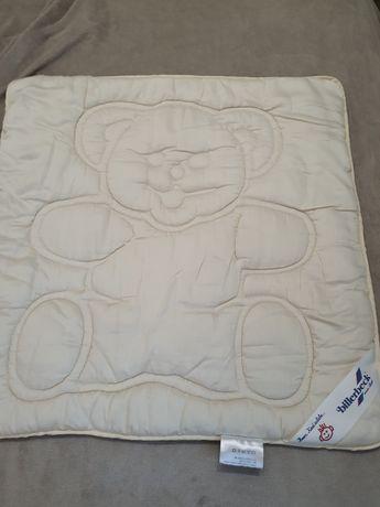 Одеяло в коляску Billerbeck