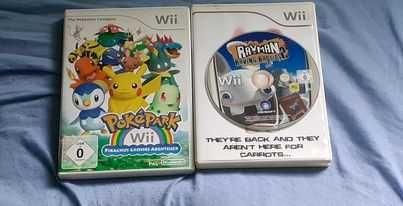 Gry na Nintendo Wii