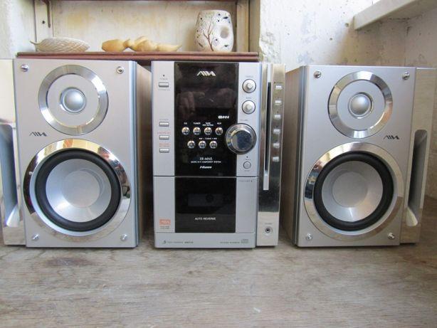 Музыкальный центр (микро-система) на 5 дисков AIWA XR-MN5