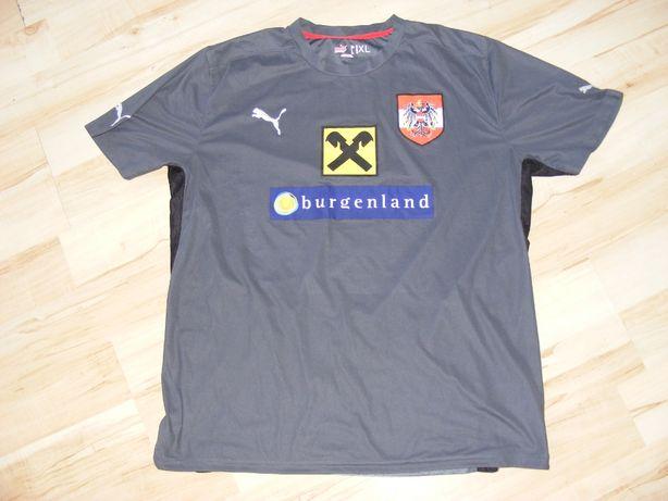 Koszulka Puma reprezentacji Austrii
