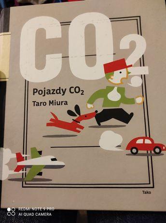 Taro Miura Pojazdy CO2