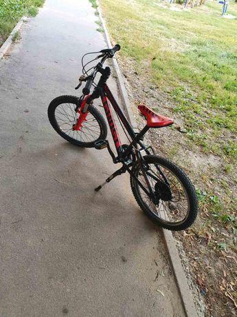Детский горный велосипед Ghost 20'' колеса немец в идеале