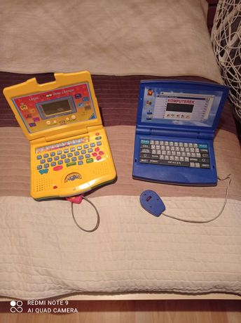 Laptopy edukacyjne