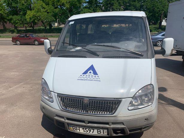 Продаю ГАЗ 22171 Соболь 2006 г.в.