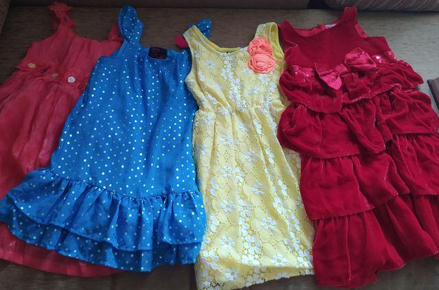 Детские платья. Платья для девочки. Нарядное платье. Нарядные платья