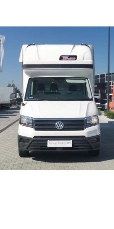 VW Crafter 2,0BITDI 177KM A/C SUPER cena netto !!!
