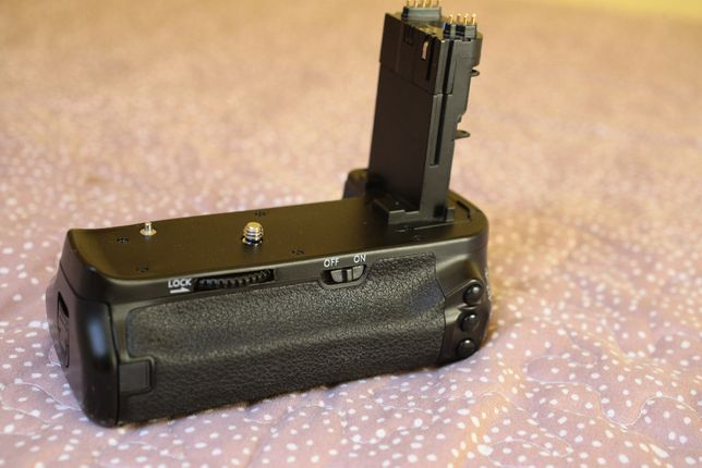 Grip do Canon 6D