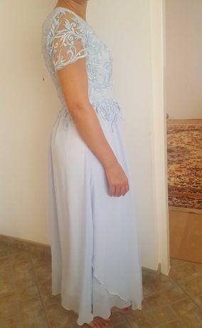 Sukienka długa rozm 40