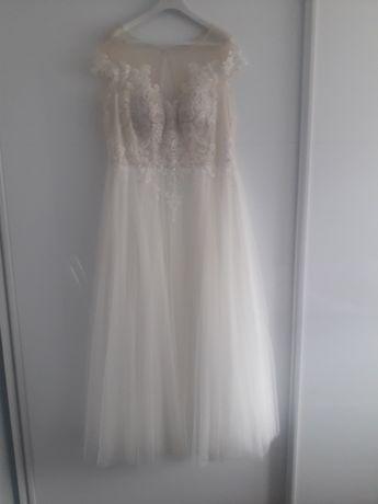 Suknia ślubna margarett nike