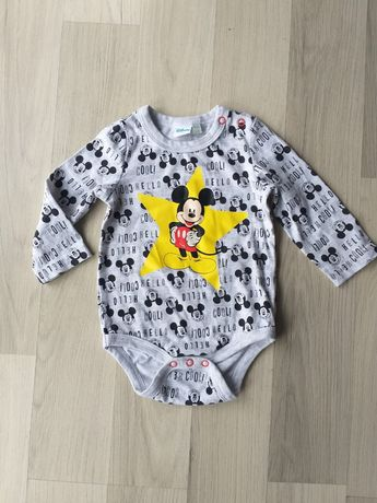 Body Mickey Mouse 68