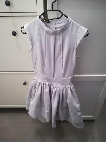Sukienki krótkie