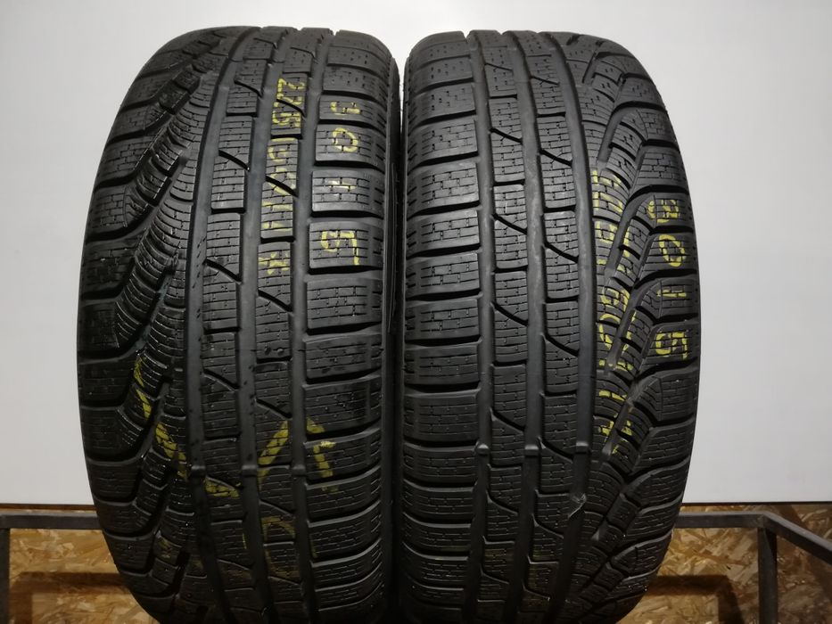 225/50/17 Pirelli Sotto Zero Winter Nowa Sól - image 1