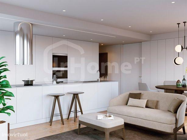 Apartamento de 2 quartos no centro de Faro, no Algarve