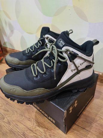 Чоловічі зимові ботинки