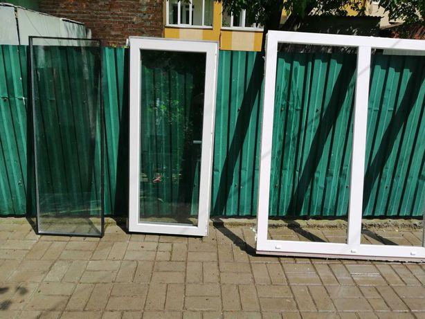 Вікна пластикові