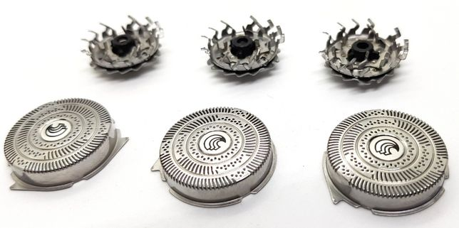 Бритвенные сменные головки к бритвам Philips HQ9/50 филипс нож лезвие