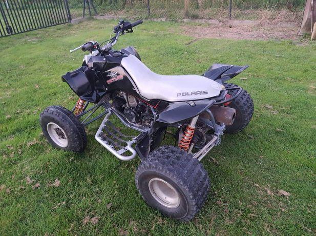 Polaris outlaw 500cc
