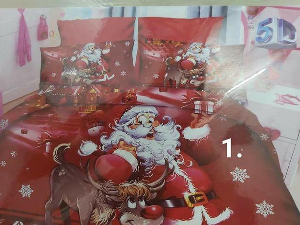 Pościel świąteczna w atrakcyjnych cenach