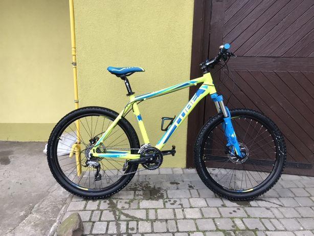 Велосипед Cube AIM 26'