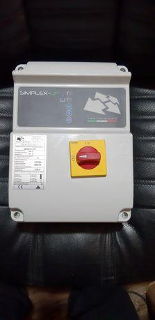 Пульт управления Fourgroup SIMPLEX-T-UP/15Hp