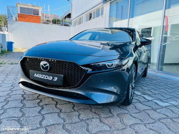 Mazda 3 2.0 Sky-G Evolve P.i-Actvsense +P.S. AT