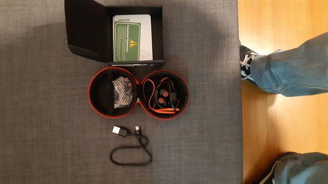 MPOW- Phones desporto - sem fios bluetooth