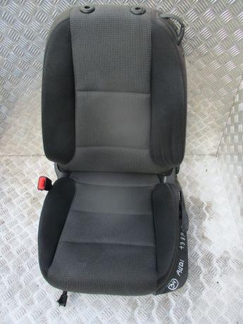 Fotel kierowcy Audi A3 8P
