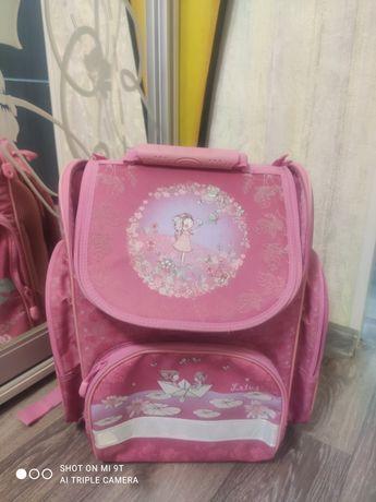 Рюкзак, портфель и кепка в подарок